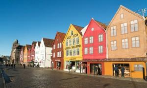 Student i Bergen