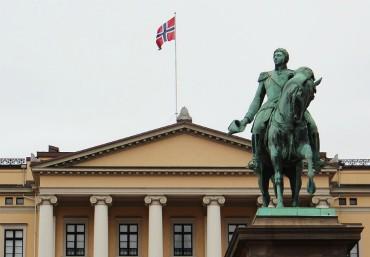 Student i Oslo