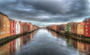 Student i Trondheim